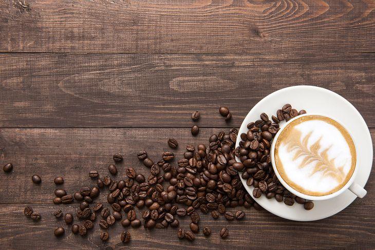 Odstawienie kawy