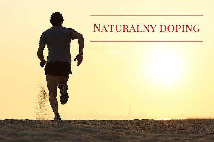 Naturalny doping