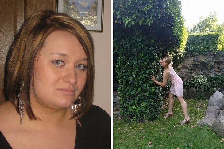 W ciągu 3 lat Agnieszka Pniak zrzuciła 30 kg