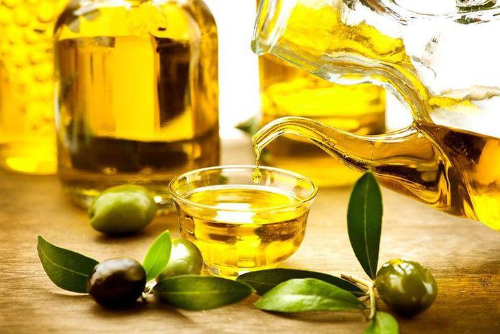 Spożywanie oleju rzepakowego może przyczynić się do spadku masy ciała