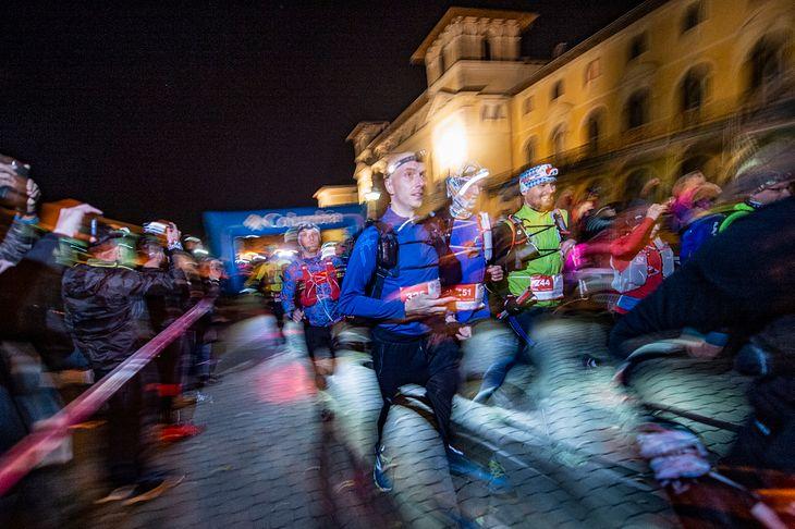 Zdjęcie z wyścigu Łemkowyna Ultra Trail