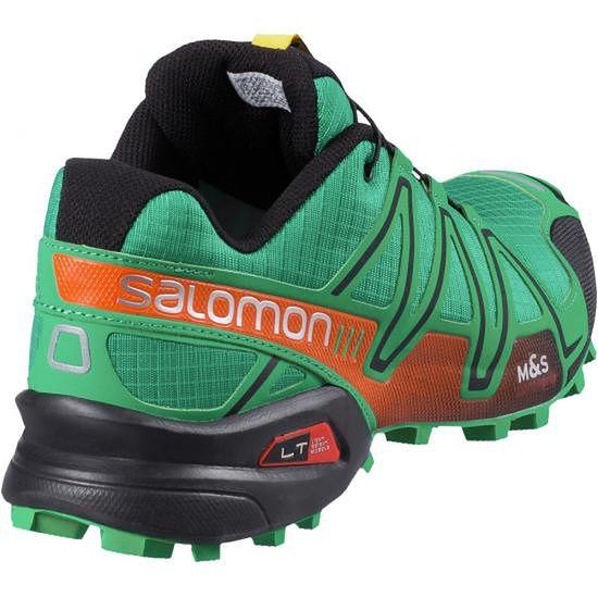 Salomon Speedcross 3 buty do zadań specjalnych | Fitness
