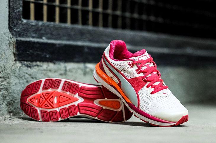 najwyższa jakość specjalne wyprzedaże Kod kuponu Nowe buty PUMY do biegania pozwalają przekraczać granice ...
