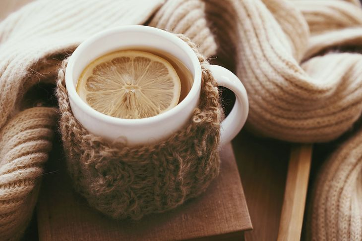 Czarna herbata pomaga schudnąć