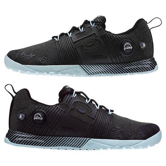 1af31944f Reebok CrossFit Nano Pump Fusion – buty dla amatorów intensywnych ...