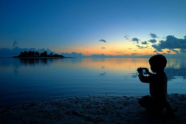 Każde dziecko może zostać fotografem? http://www.flickr.com/photos/muha/