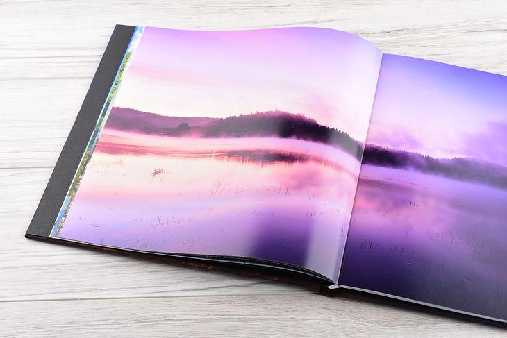 Jaki Papier Wybrać Do Fotoksiążki Fotoblogiapl
