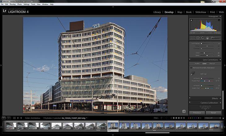 Adobe Photoshop Lightroom 4.1 RC2