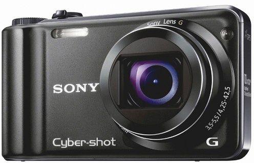 Sony Cyber-shot HX5