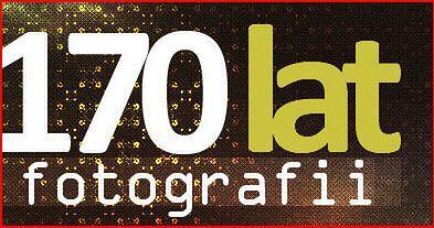 Konkurs z okazji 170. rocznicy wynalezienia fotografii