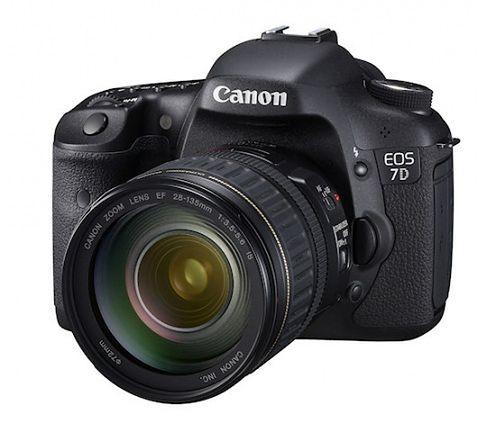 Canon EOS 7DSV (Studio Version), czyli dla reporterów zdalnie sterowanych