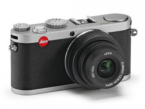 Leica X1 - zdjęcia przykładowe