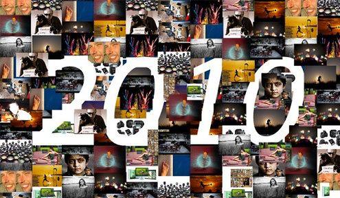 Czego powinno być więcej na Fotoblogii w 2010 roku?