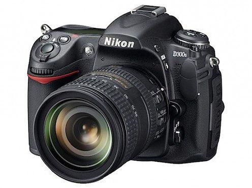 Nikon D300s - zgodnie z oczekiwaniami
