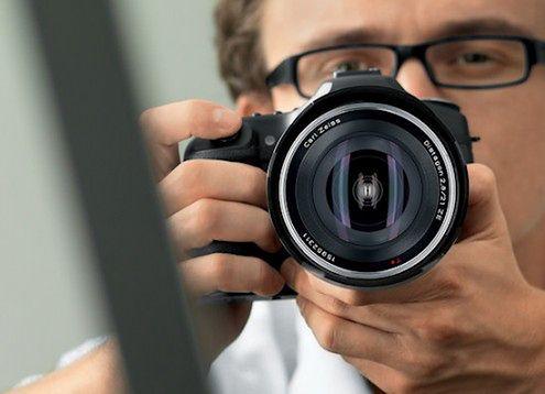 Carl Zeiss Distagon T* 2.8/21 ZE dla Canona