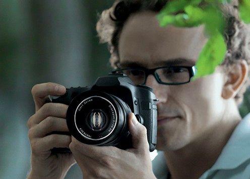 Carl Zeiss Distagon T* 2/35 ZE -    Kolejny szerokokątny  obiektyw z mocowaniem dla Canona