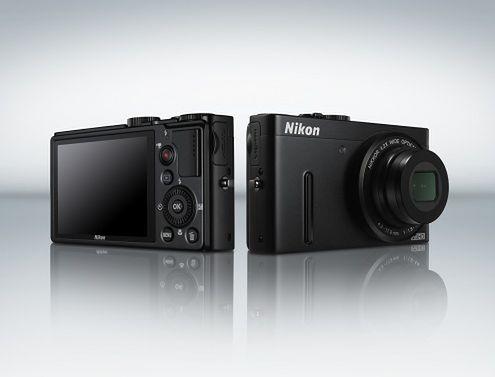 Nikon COOLPIX P300 - super zoom, super jasny