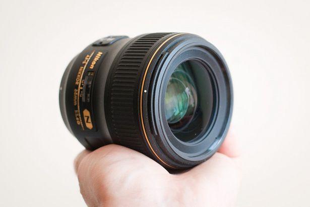 Nikkor AF-S 35 mm f/1.4