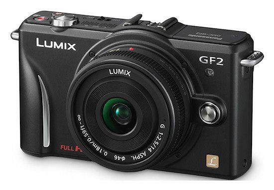 Panasonic Lumix DSC-GF2 - idealny aparat do codziennego fotografowania?
