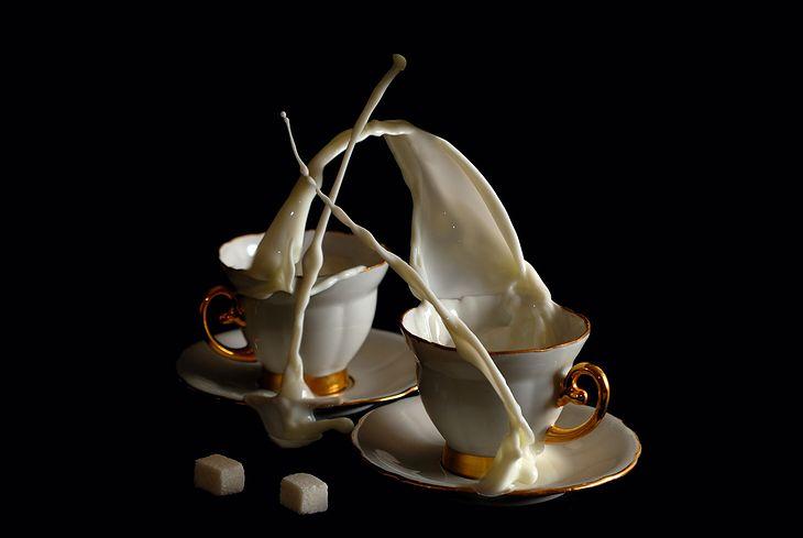 84276dee Czas na kawę... bez grawitacji! | Fotoblogia.pl