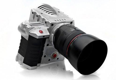 Ujawniono specyfikacje kamer RED. Zaczynamy od 28 000 dolarów.