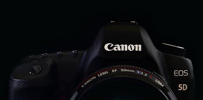 Canon 5D Mk III już za parę dni? (źródło: EOSHD.com)