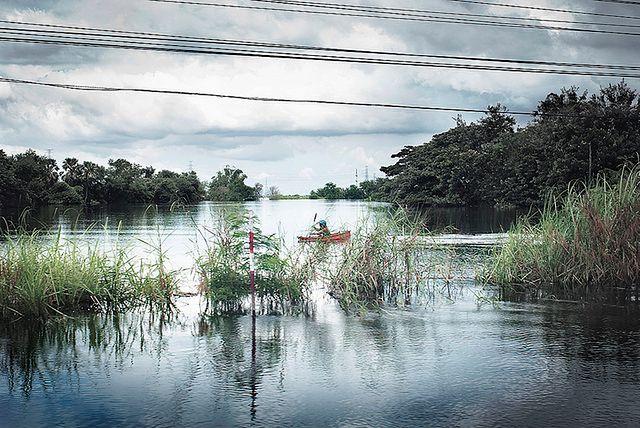 Tajlandia pod wodą (fot. na lic. CC BY 2.0/Flickr/Withit chanthamarit)