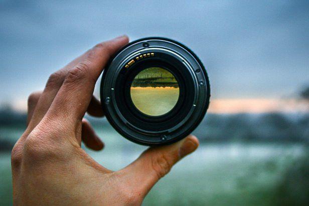 Groovy Jaki obiektyw do lustrzanki dla amatorów, czyli wybieraj z głową NO81