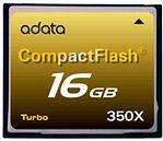 A-Data i karty CF Turbo o prędkości 350x