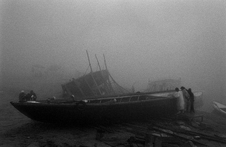 Indie 2003, fot. Anita Andrzekewska