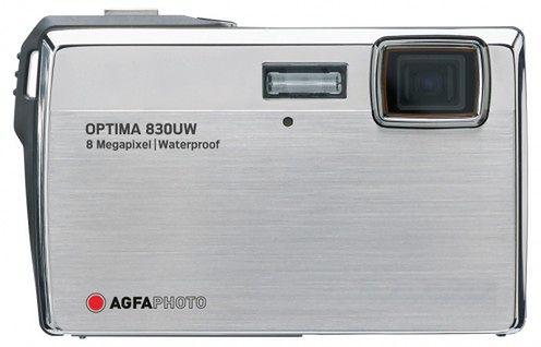 AgfaPhoto Optima 830UW
