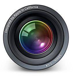 Apple Digital Camera RAW 2.7 wspiera więcej aparatów