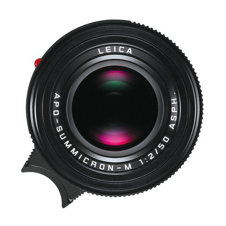 Leica APO-SUMMICRON-M 50 mm f/2 ASPH.