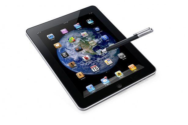 Wacom Bamboo Stylus dla tabletów iPad