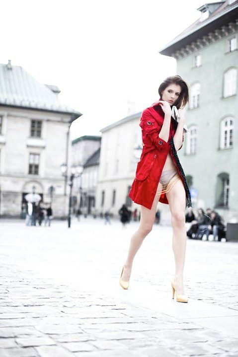 Fot. Michał Massa Mąsior, modelka: Barbara Starowicz