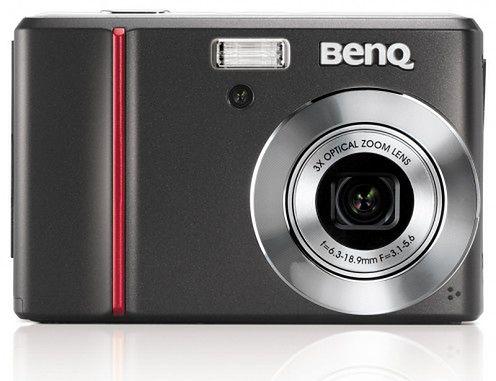 BenQ C1220 z matrycą 12 megapikseli