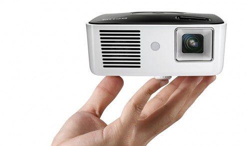 BenQ Joybee GP1 - mini projektor, który nie potrzebuje komputera
