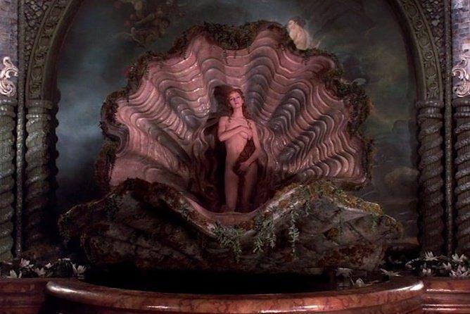 """Przygody barona Munchhausena"" Terry Gilliam (1988)"