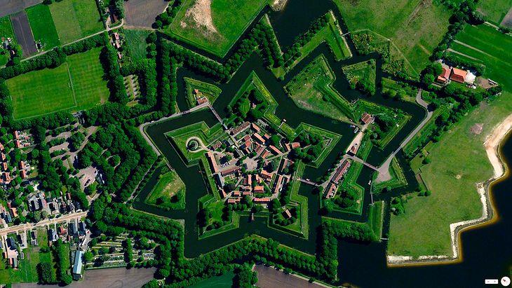 Bourtange, Holandia