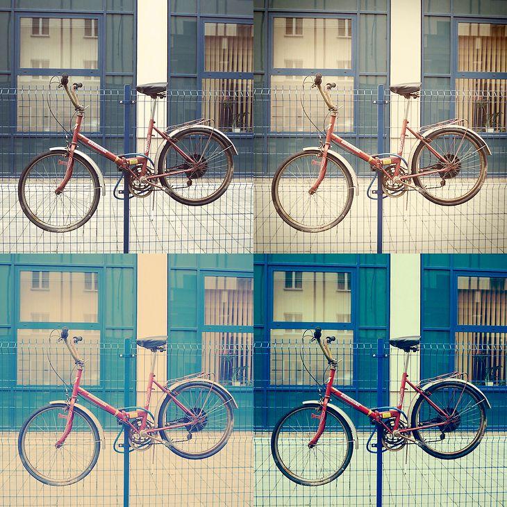 4 filtry z Photoshopa, fot. KB