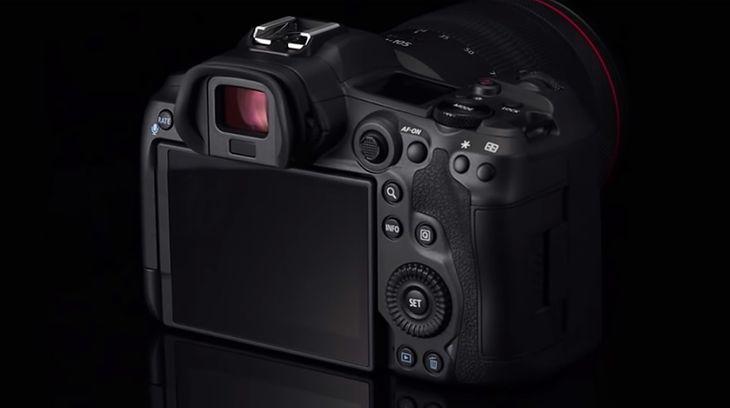 Czy Canon EOS R5 faktycznie zostanie zapowiedziany już za kilka dni?