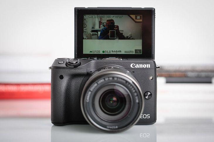 Canon EOS E3