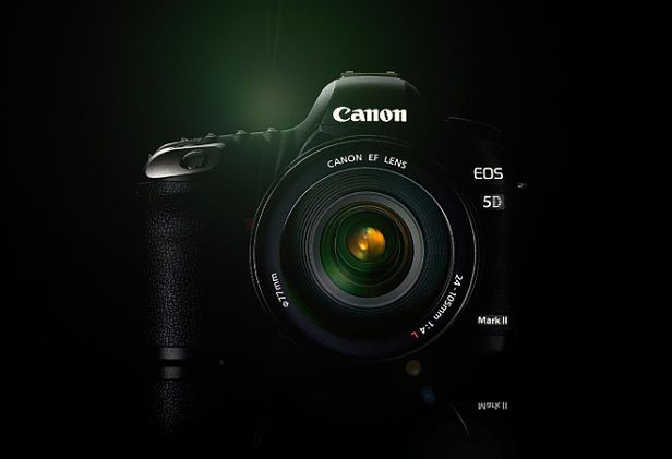 Serialu o Canonie 5D Mark III ciąg dalszy