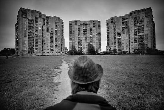 © Antoni Łoskot