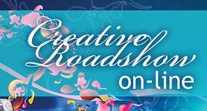 Creative Roadshow On-line