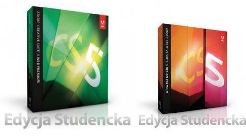 Rusza Program Akademicki Adobe, czyli jak zdobyć Photoshopa z rabatem 90%