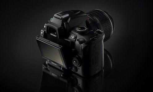Nikon D5000 - przykładowe zdjęcia
