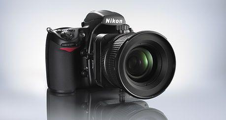 Nowe firmware dla Nikonów D3 i D700