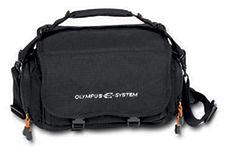 03de7c667ce60 Kompaktowa torba E-System SBC-1 II Pokrowiec do przechowywania i  transportu. Dla wszystkich aparatów Olympus E-System Torba mieści  1 korpus  cyfrowej ...