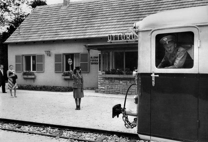 Budapeszt 1948 rok